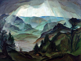 Werk von Auzgust Friedrich Kellner