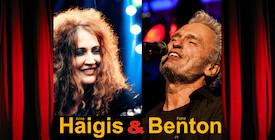 Haigis/Benton