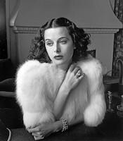 Geniale Göttin - Hedy Lamarr