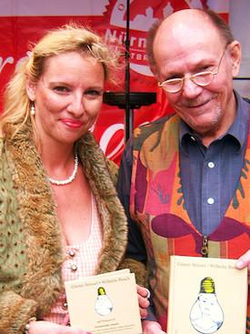 Günther Stössel & Anja Seidel