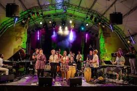 Hochschule für Musik_Jazz in der Ruine 2018