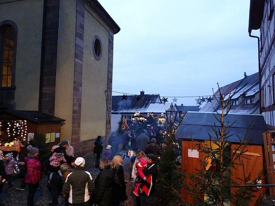 Sternlesmarkt