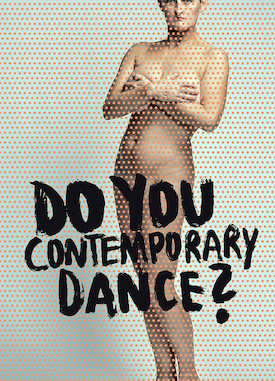Do You Contemporary Dance
