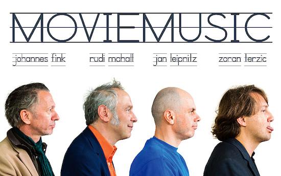 Zoran Terzic - Moviemusic