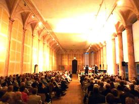 Orangerie Schloss Seehof