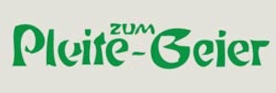 Pleitegeier Logo
