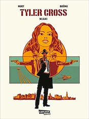 Tyler Cross Miami
