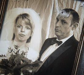 Die Wurzenbergers und ihr Hochzeitstag