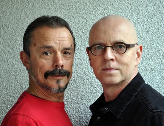 Dieter Köhnlein & Uwe Kropinski