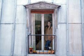 Einsam Zweisam - Ana Girardot