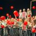 """Kinderprogramm Starke Stimmen: """"Welt ausmalen"""", ab 5 J., Chorprojekt"""