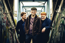 Fearless Trio