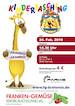 Kinderprogramm Kinderfasching der Bretonia Faschingsgesellschaft
