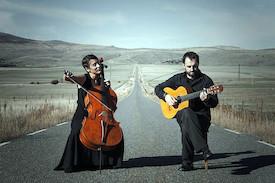 Iris Azquinezer & Rainer Seiferth