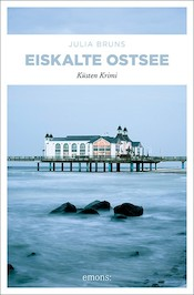 Julia Bruns - Eiskalte Ostsee