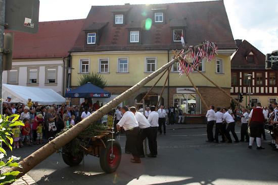 Baiersdorfer Kichweih