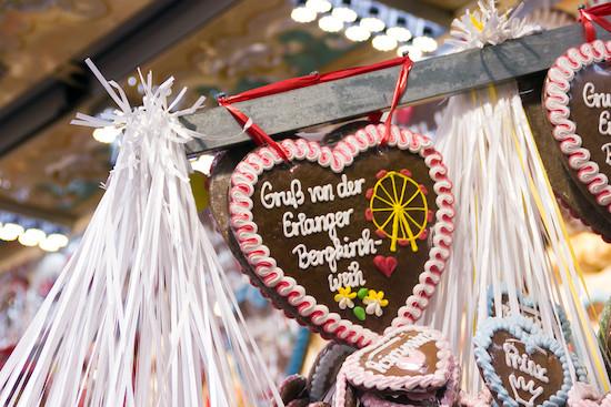 Bergkirchweih Erlangen