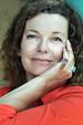 """Literatur Autorenlesung mit Milena Moser: """"Hinter diesen blauen Bergen"""""""
