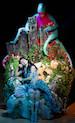 """Theater """"Rusalka, Meerjungfrau oder: Wie angel ich mir einen Prinzen"""", Kinderoper von Wiebke Hetmanek mit Musik von Antonín Dvořák"""