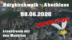 Abschluss Bergkirchweih