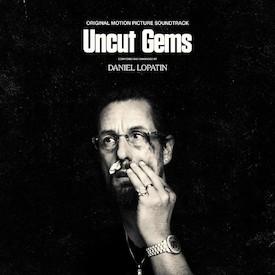Daniel Lopatin Soundtrack Uncut Gems