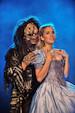 """Theater """"Die Schöne und das Biest"""", Musical"""