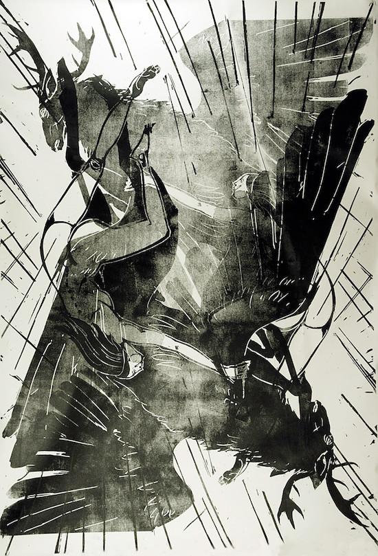 Werk von Christian Roesner