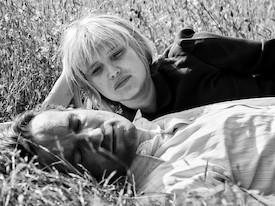 Cold War - Joanna Kulig, Tomasz Kot