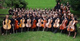 Junge Philharmonie Erlangen