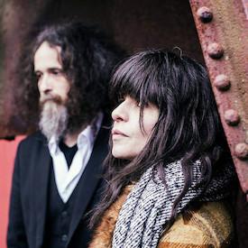 Rufus Coates & Jess Smith