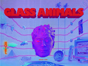 - Glass Animals