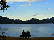- Walchensee Forever