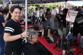 Hair For Care Benefiz
