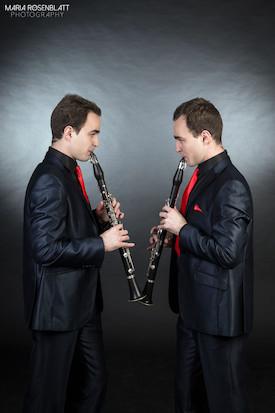 Daniel and Alexander Gurfinkel