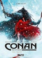 Conan der Cimmerier 4