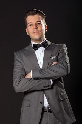 Wolfgang M. Schmitt