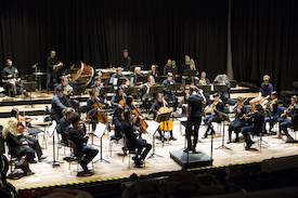 Sinfonieorchester - Hochschule für Musik