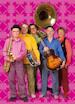 Musik Geraldino & The Dixie Bones