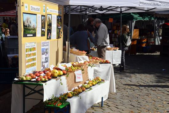 Schwabacher Regionalmarkt