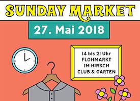Hirsch-Flohmarkt