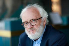 Wilfried Hiller