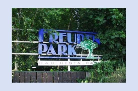 Freudenpark