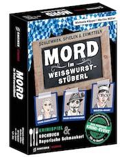 Mord im Weißwurst-Stüberl