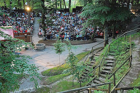 Bergwaldtheater