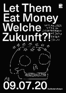 Let Them Eat Money
