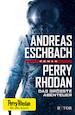 """Literatur """"Lesen!"""": """"Perry Rhodan Kult-Nacht"""", Lesung mit Andreas Eschbach & Ruben Wickenhäuser"""