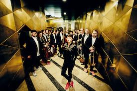 Fiva & die Jazzrausch Bigband