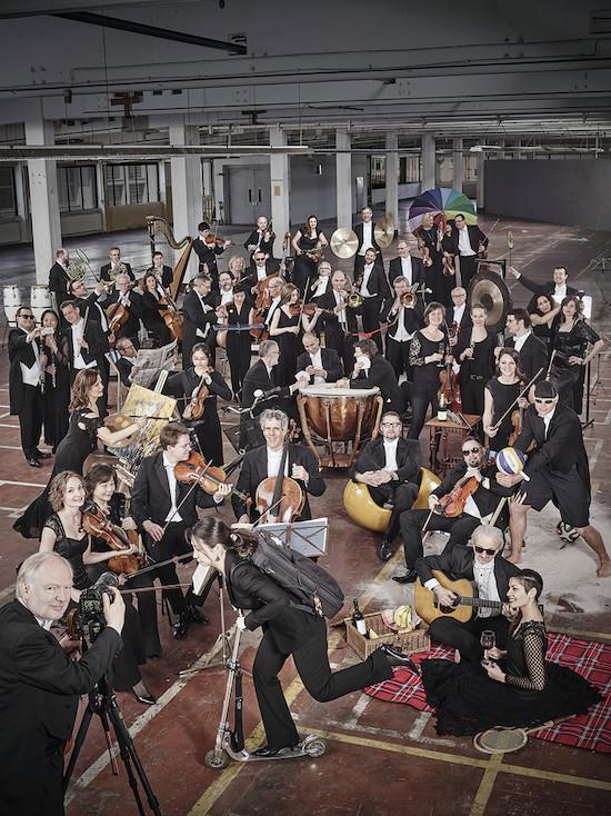 Nürnberger Symphoniker