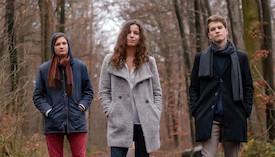 Clara Vetter Trio