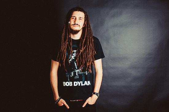 DJ Julian